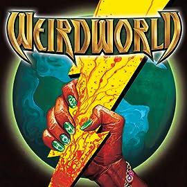 Weirdworld (2015-2016)