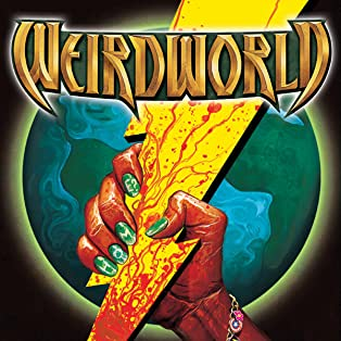 Weirdworld (2015-2016)