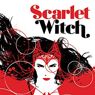 Scarlet Witch (2015-)