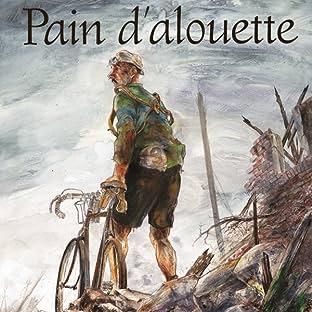 Pain d'alouette