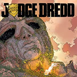 Judge Dredd (2015-2016)