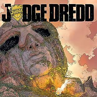 Judge Dredd (2015-)