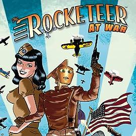 The Rocketeer At War!