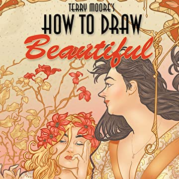 Terry Moore's How To Draw