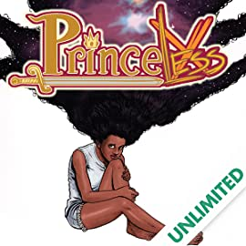 Princeless, Vol. 5: Make Yourself Part 1