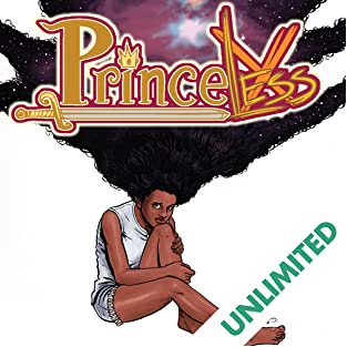 Princeless: Make Yourself