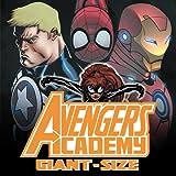 Avengers Academy Giant-Size (2011)