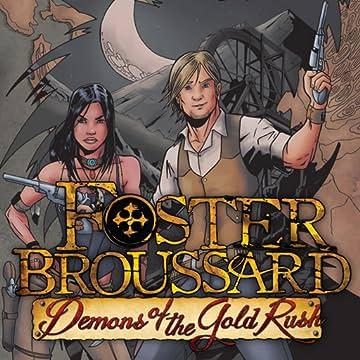 Foster Broussard