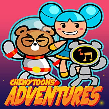 ChewyToons Adventures: Let's Go!