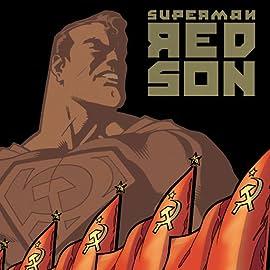 Superman Red Son Digital Comics Comics By Comixology