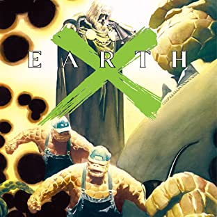 Earth X