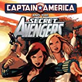 Captain America and Secret Avengers
