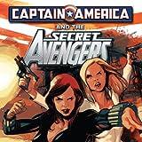Captain America and Secret Avengers