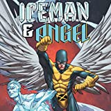 Iceman and Angel