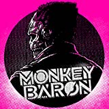 Monkey Baron: The Menace of Monkey Baron
