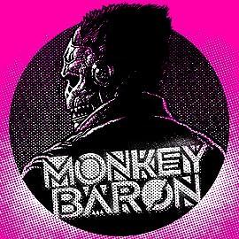 Monkey Baron, Vol. 1: The Menace of Monkey Baron