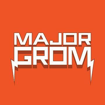 Major Grom