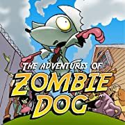 The Adventures of Zombie Dog