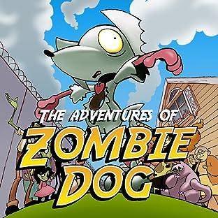 The Adventures of Zombie Dog