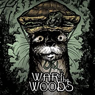 War of the Woods, Vol. 3: Season Three