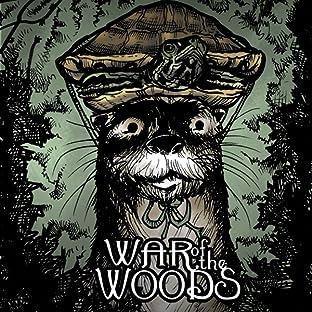 War of the Woods, Vol. 3: Season Three