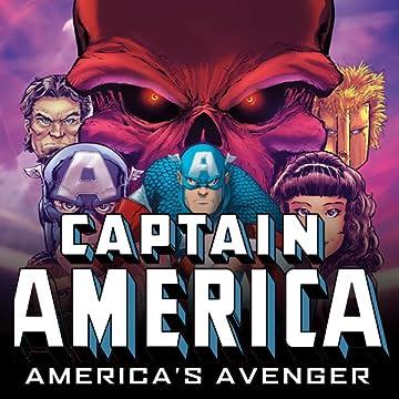Captain America: America's Avenger (2011)