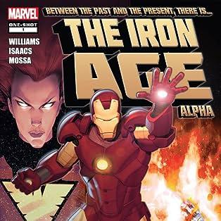 Iron Age: Alpha