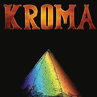 Kroma, Vol. 1: The Transition