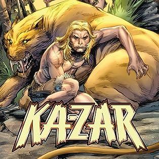 Ka-Zar (2011)