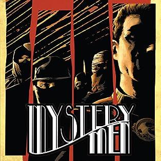 Mystery Men (2011)