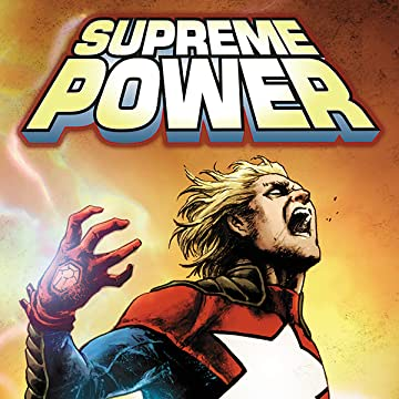 Supreme Power (2011)