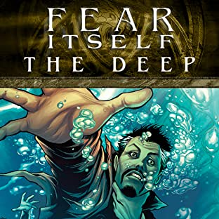 Fear Itself: The Deep