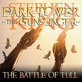 Dark Tower: The Gunslinger - The Battle of Tull