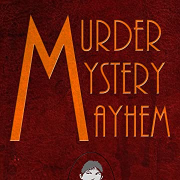 Murder, Mystery, & Mayhem: the Bret M. Herholz Collection