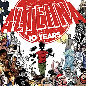 Alterna AnniverSERIES
