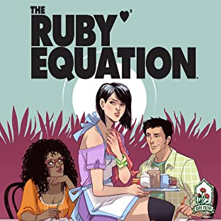 The Ruby Equation