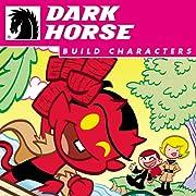 Dark Horse Samplers