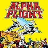 Alpha Flight (1983-1994)