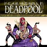 Fear Itself: Deadpool