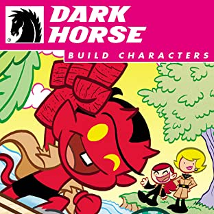 Dark Horse Builds Characters
