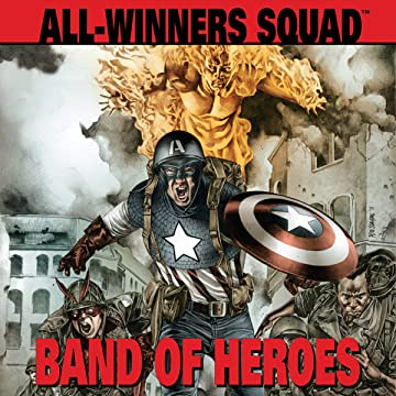 All Winners Squad: Band of Heroes