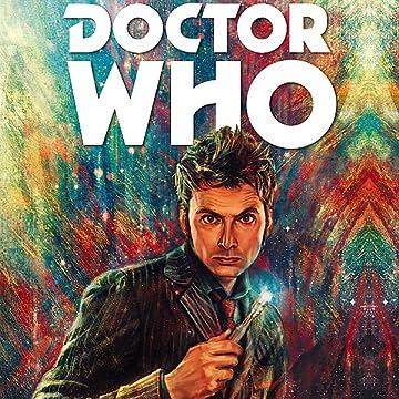 Doctor Who Staffel 10