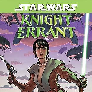 Star Wars: Knight Errant (2010-2011)