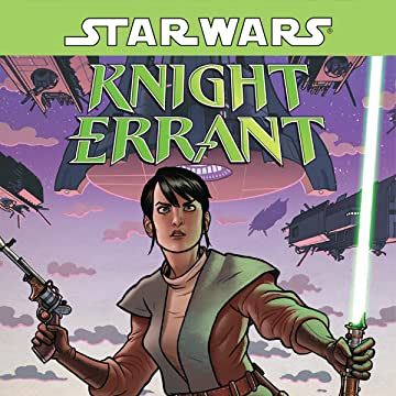 Star Wars: Knight Errant (2010-2011)