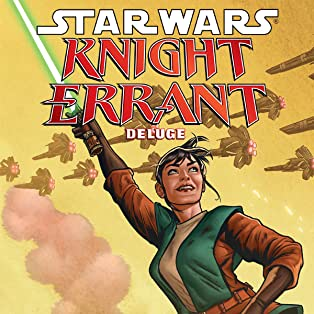 Star Wars: Knight Errant - Deluge (2011)