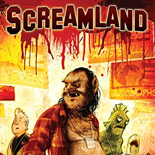 Screamland: Ongoing