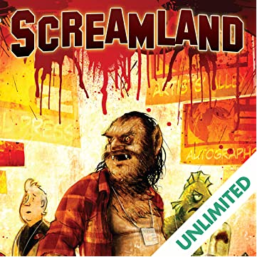 Screamland: Ongoing