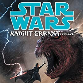 Star Wars: Knight Errant - Escape (2012)