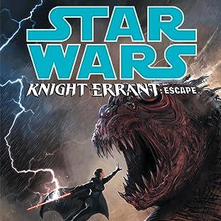 Star Wars: Knight Errant - Escape (2012)