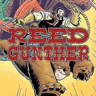 Reed Gunther